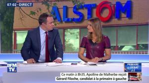 Pascale De La Tour Du Pin dans Première Edition - 01/11/16 - 26