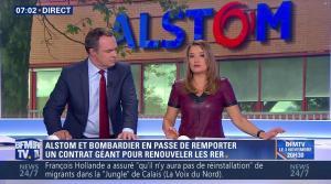 Pascale De La Tour Du Pin dans Première Edition - 01/11/16 - 27