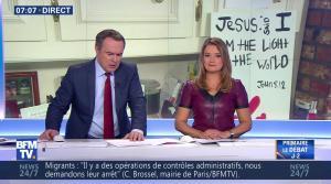 Pascale De La Tour Du Pin dans Première Edition - 01/11/16 - 29