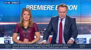 Pascale De La Tour Du Pin dans Première Edition - 01/11/16 - 30