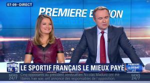 Pascale De La Tour Du Pin dans Première Edition - 01/11/16 - 31