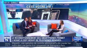 Pascale De La Tour Du Pin dans Première Edition - 01/11/16 - 33