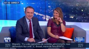 Pascale De La Tour Du Pin dans Première Edition - 01/11/16 - 35