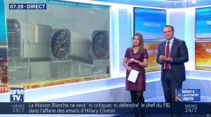 Pascale De La Tour Du Pin dans Première Edition - 01/11/16 - 40