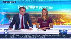 Pascale De La Tour Du Pin dans Première Edition - 01/11/16 - 43
