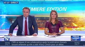 Pascale De La Tour Du Pin dans Première Edition - 01/11/16 - 44