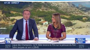 Pascale De La Tour Du Pin dans Première Edition - 01/11/16 - 45