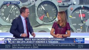 Pascale De La Tour Du Pin dans Première Edition - 01/11/16 - 48