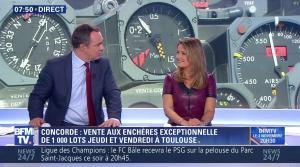 Pascale De La Tour Du Pin dans Première Edition - 01/11/16 - 49