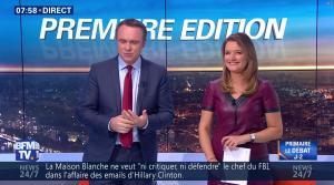 Pascale De La Tour Du Pin dans Première Edition - 01/11/16 - 52