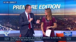 Pascale De La Tour Du Pin dans Première Edition - 01/11/16 - 53