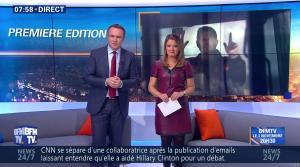 Pascale De La Tour Du Pin dans Première Edition - 01/11/16 - 54
