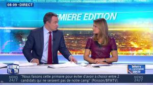 Pascale De La Tour Du Pin dans Première Edition - 01/11/16 - 56