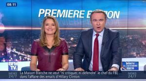 Pascale De La Tour Du Pin dans Première Edition - 01/11/16 - 57