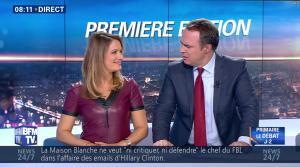 Pascale De La Tour Du Pin dans Première Edition - 01/11/16 - 58