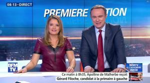 Pascale De La Tour Du Pin dans Première Edition - 01/11/16 - 60