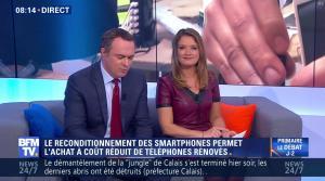 Pascale De La Tour Du Pin dans Première Edition - 01/11/16 - 61