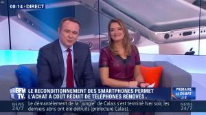Pascale De La Tour Du Pin dans Première Edition - 01/11/16 - 62