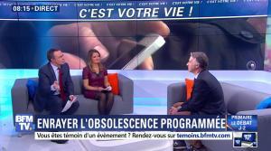 Pascale De La Tour Du Pin dans Première Edition - 01/11/16 - 63