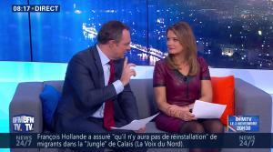 Pascale De La Tour Du Pin dans Première Edition - 01/11/16 - 64