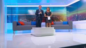 Pascale De La Tour Du Pin dans Première Edition - 05/10/16 - 02
