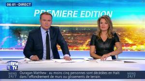 Pascale De La Tour Du Pin dans Première Edition - 05/10/16 - 09
