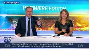 Pascale De La Tour Du Pin dans Première Edition - 05/10/16 - 10