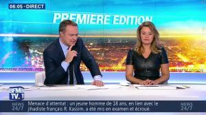 Pascale De La Tour Du Pin dans Première Edition - 05/10/16 - 11