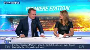 Pascale De La Tour Du Pin dans Première Edition - 05/10/16 - 12