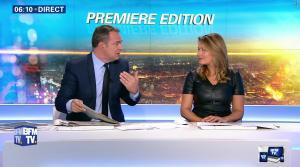 Pascale De La Tour Du Pin dans Première Edition - 05/10/16 - 15