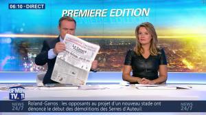 Pascale De La Tour Du Pin dans Première Edition - 05/10/16 - 16