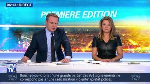 Pascale De La Tour Du Pin dans Première Edition - 05/10/16 - 17