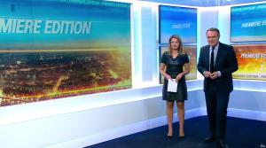 Pascale De La Tour Du Pin dans Première Edition - 05/10/16 - 18