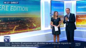 Pascale De La Tour Du Pin dans Première Edition - 05/10/16 - 19