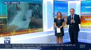 Pascale De La Tour Du Pin dans Première Edition - 05/10/16 - 20