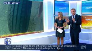 Pascale De La Tour Du Pin dans Première Edition - 05/10/16 - 22