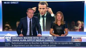 Pascale De La Tour Du Pin dans Première Edition - 05/10/16 - 27