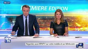 Pascale De La Tour Du Pin dans Première Edition - 05/10/16 - 28