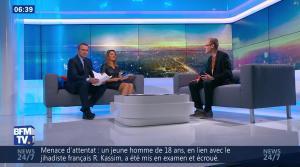 Pascale De La Tour Du Pin dans Première Edition - 05/10/16 - 29