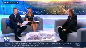 Pascale De La Tour Du Pin dans Première Edition - 05/10/16 - 31