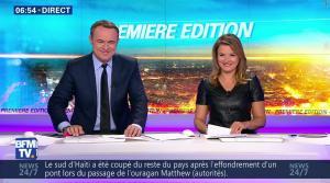 Pascale De La Tour Du Pin dans Première Edition - 05/10/16 - 32