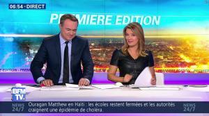 Pascale De La Tour Du Pin dans Première Edition - 05/10/16 - 33