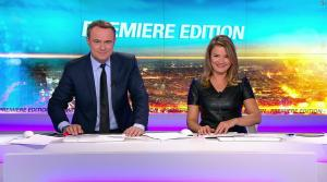 Pascale De La Tour Du Pin dans Première Edition - 05/10/16 - 34
