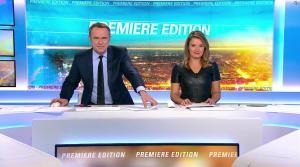 Pascale De La Tour Du Pin dans Première Edition - 05/10/16 - 37