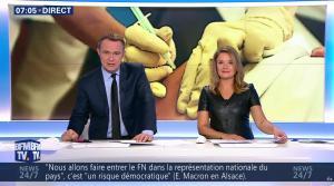 Pascale De La Tour Du Pin dans Première Edition - 05/10/16 - 40