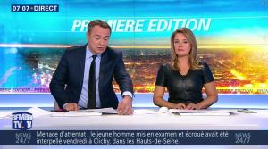 Pascale De La Tour Du Pin dans Première Edition - 05/10/16 - 41