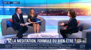 Pascale De La Tour Du Pin dans Première Edition - 05/10/16 - 44