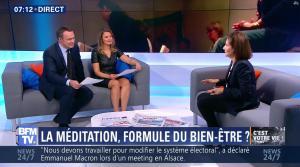 Pascale De La Tour Du Pin dans Première Edition - 05/10/16 - 45