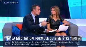 Pascale De La Tour Du Pin dans Première Edition - 05/10/16 - 47