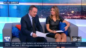 Pascale De La Tour Du Pin dans Première Edition - 05/10/16 - 48